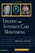 image of Epilepsy and Intensive Care Monitoring: Principles and Practice
