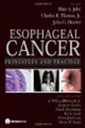 image of Esophageal Cancer: Principles and Practice