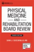 image of Physical Medicine and Rehabilitation Board Review