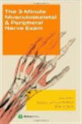 image of 3-Minute Musculoskeletal & Peripheral Nerve Exam, The