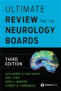 image of Ultimate Review for the Neurology Boards