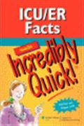 image of ICU/ER Facts Made Incredibly Quick!