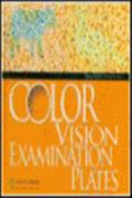 image of Color Vision Examination Plates