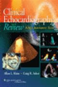 image of Clinical Echocardiography Review: A Self-Assessment Tool