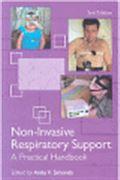image of Non-Invasive Respiratory Support: A Practical Handbook