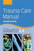 image of Trauma Care Manual