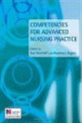 image of Competencies for Advanced Nursing Practice