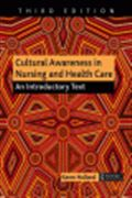 image of Cultural Awareness in Nursing and Health Care: An Introductory Text