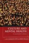image of Culture and Mental Health: A Comprehensive Textbook