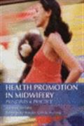 image of Health Promotion in Midwifery: Principles and Practice