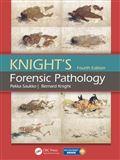 image of Knight's Forensic Pathology