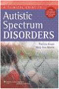 image of Clinical Guide to Autistic Spectrum Disorders, A