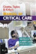 image of Civetta, Taylor, and Kirby's Manual of Critical Care
