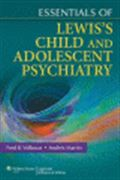 image of Essentials of Lewis's Child and Adolescent Psychiatry