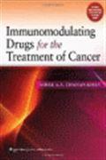 image of Immunomodulating Drugs for the Treatment of Cancer