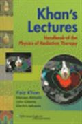 image of Khan's Lectures: Handbook of the Physics of Radiation Therapy