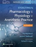image of Stoelting's Pharmacology and Physiology in Anesthetic Practice