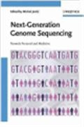 image of Next Generation Genome Sequencing