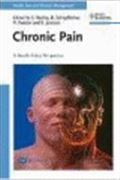 image of Chronic Pain: A Health Policy Perspective