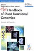image of Handbook of Plant Functional Genomics, The: Concepts and Protocols
