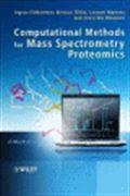 image of Computational Methods for Mass Spectrometry Proteomics