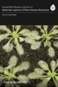 image of Annual Plant Reviews, Volume 34: Molecular Aspects of Plant Disease Resistance