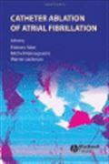 image of Catheter Ablation of Atrial Fibrillation