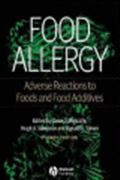 image of Food Allergy: Adverse Reactions to Foods and Food Additives