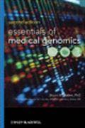 image of Essentials of Medical Genomics