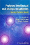 image of Profound Intellectual and Multiple Disabilities: Nursing Complex Needs