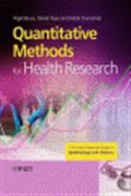 image of Quantitative Methods for Health Research: A Practical Interactive Guide to Epidemiology and Statistics