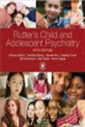 image of Rutter's Child and Adolescent Psychiatry