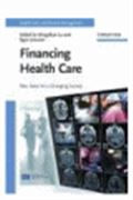 image of Financing Health Care: New Ideas for a Changing Society