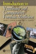 image of Introduction to Veterinary and Comparative Forensic Medicine