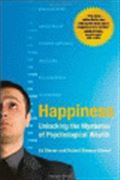 image of Happiness: Unlocking the Mysteries of Psychological Wealth