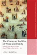 image of Changing Realities of Work and Family, The
