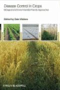 image of Disease Control in Crops: Biological and Enviromentally Friendly Approaches