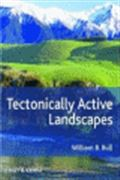 image of Tectonically Active Landscapes