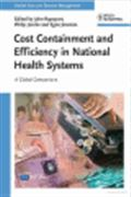 image of Cost Containment and Efficiency in National Health Systems