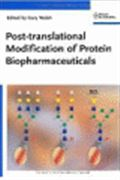 image of Post-translational Modification of Protein Biopharmaceuticals