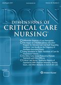image of Dimensions of Critical Care Nursing