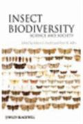 image of Insect Biodiversity: Science and Society