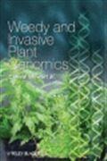 image of Weedy and Invasive Plant Genomics