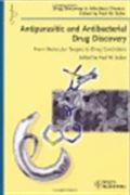 image of Antiparasitic and Antibacterial Drug Discovery