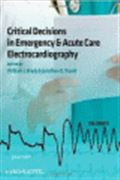image of Critical Decisions in Emergency and Acute Care Electrocardiography