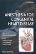 image of Anesthesia for Congenital Heart Disease