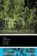 image of Preventing Childhood Obesity: Evidence Policy and Practice