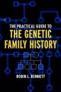 image of Practical Guide to the Genetic Family History, The