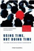 image of Using Time, Not Doing Time: Practitioner Perspectives on Personality Disorder and Risk
