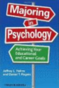 image of Majoring in Psychology: Achieving Your Educational and Career Goals